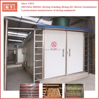 Hot air circulation fruit and vegetable drying equipment buy direct from china manufacturer