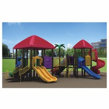 HLB-7102B Kids Playschool Slide