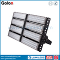 led tunnel lighting 400w with meanwell driver super bright led lights with CE RoHS high bay panel light led retrofit kit