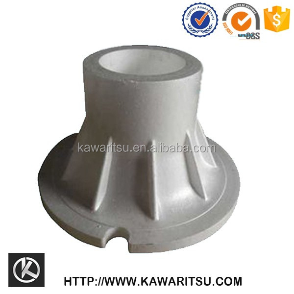aluminium Valve and valve parts made of valve body casting lost wax casting and investment casting