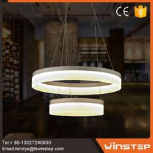 wholesale 42w 3360lms modern led chandelier with CE SAA