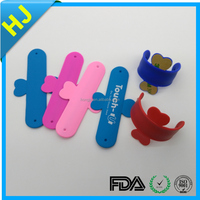 Popular Sale silicone mobile phone holder with high quality