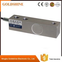 High accuracy Capacities 250lb to 20Klb and 0 25t to 5t Strainless Steel Zemic b8d load cell