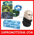 Multifunctional tube scarf/Neckerchief scarf