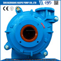High Quality Factory Erosion Resistant Ash Handling Slurry Pump