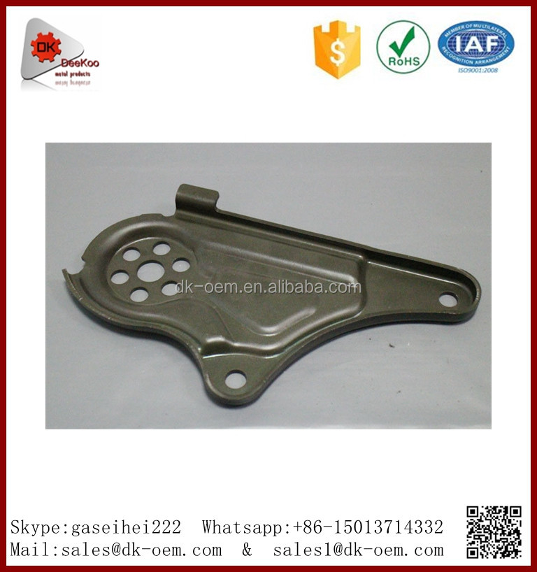 metal stamping equipment