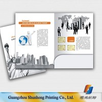 Cheap professional book/album/brochure/magazine/leaflet/flyer/poster printing