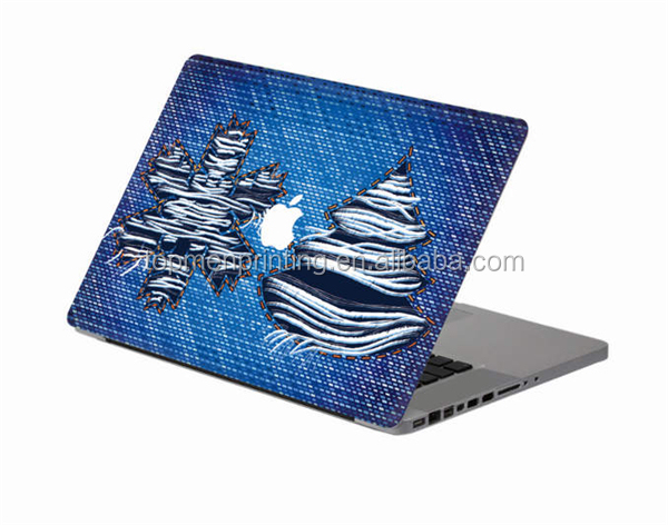 Wholesale Unique Laptop Accessories For macbook pro sticker