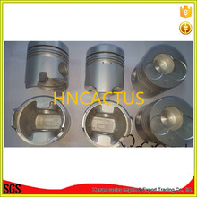 spare parts H07C piston set for construction machinery For Hino