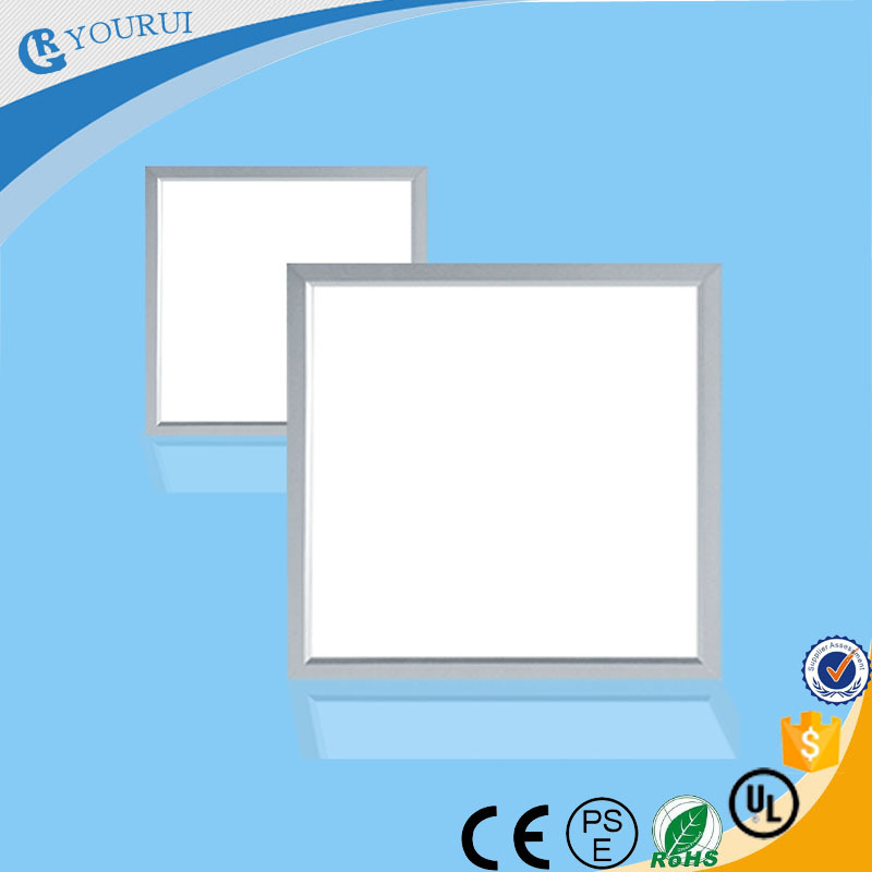 36w led square panel light 600*600mm reflected ceiling lights