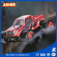 Powerful Turbo High Speed Remote Control Toy RC car for kids
