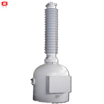 420kV High voltage SF6 gas insulated outdoor station service voltage transformer price