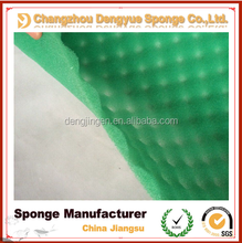 eco-friendly breathable open cell polyurethane filter foam