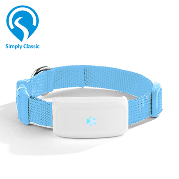 TK911 Smart Cat Dog Collar Pet GPS Tracking for Dog