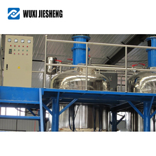 Excellent quality emulsion varnish solvent based paint equipment production line
