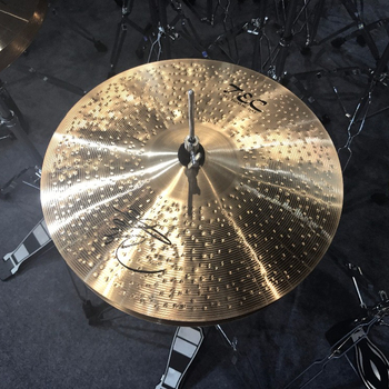 B8 popular hihat cymbals for drums