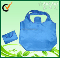 Eco-friendly cosmetic polyester mesh bag