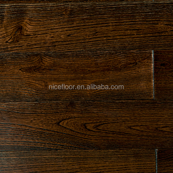 Locust tree robiniaTHICKNESS 18mm Natural solid wood floor