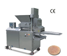 Automatic Muti Hamburger Pet Food Forming Machine