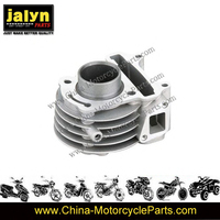 39mm Dia 50CC Motorcycle Engine Cylinder For GY6-50 Motorcycle Parts
