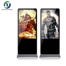 2016 hot product High quality 3G/wifi led video screen advertising led panel for lg