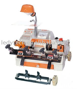 High quality 100-A2 wenxing key copy duplicating machine used key cutting machines for sale