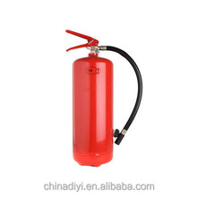 3kg ABC dry chemical powder refill machine fire extinguisher