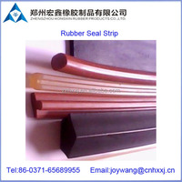 silicone sealing strip for car doors