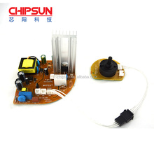 Small Domestic Appliances Control Board Electronic Board Custom-made PCBA Assembly China Professional hanging iron pcba