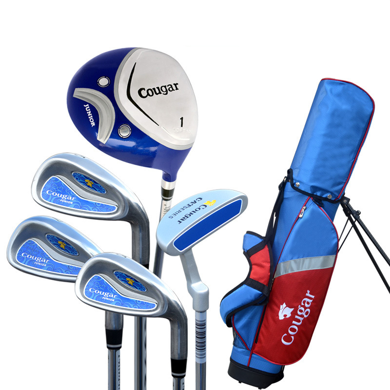 Golf club set for junior