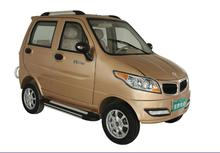 hot selling new model YH-X5 60V 3kw smart high quality 4 seats electric vehicle for 4 wheels