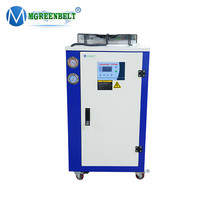 Fermentation Chiller for 500L beer brewing system Portable Glycol Chiller