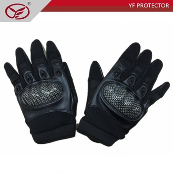 Lightweight full-finger motorcycle gloves /cycling gloves special design for men in mountain and road race