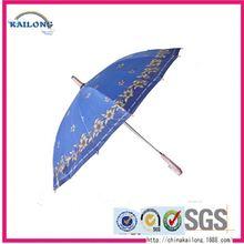 Soft Cheap Custom Electronic Led Light Up Umbrella