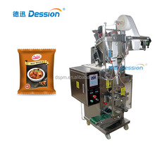 High Capacity Automatic Meat Masala Packing Machine For Powder