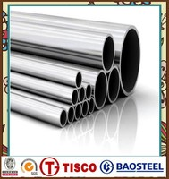 stainless steel pipe fitting/stainless steel pipe price/304 stainless steel pipe/tube