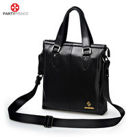 2014 latest design bags men leather handbag in los angeles