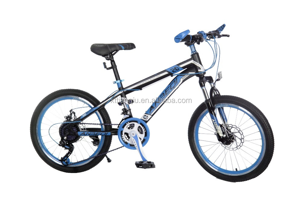 kids cycle model children XC--Cross Country bicycle