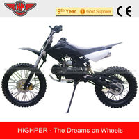 110CC/125CC CROSS BIKE (DB607)
