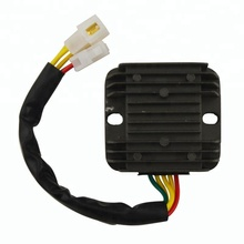 Motorcycle Voltage Regulator Rectifier 3-phase full-wave rectifier for Hyosung GT650R GT650 GV650 ST7 700 GT650S 14V-15V