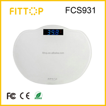 Bluetooth Smart Personal Weight Scale 2015 New Product iOS Android App