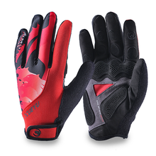 Mountain Racing Cycling Gloves