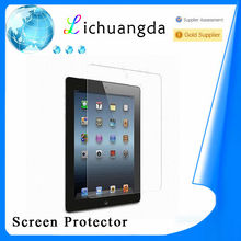 factory price ! 9H for ipad5 tempered glass screen protector for ipad5