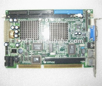 NORCO-5531 industrial motherboard CPU Card tested working NORCO-5531
