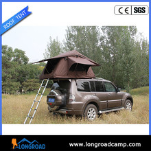 Heavy duty canvas swag tent for campers