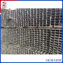 China supplier galvanized steel pipe sleeve