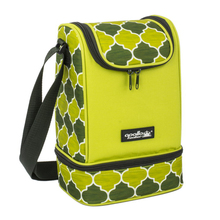 Lunch Cooler Bag with adjustable shoulder strap