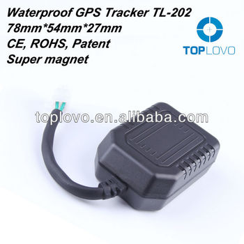 The cheap gps tracker for vehicle and motor