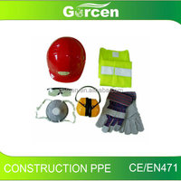 GP3001Construction PPE Construction Safety Equipment PPE