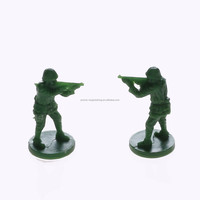 Wholesale toy Us Marine Plastic Small Soldier figures